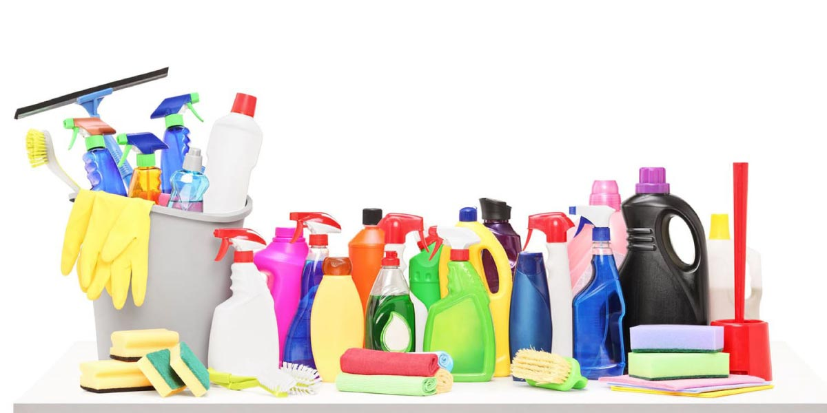 Janitorial Supply Company